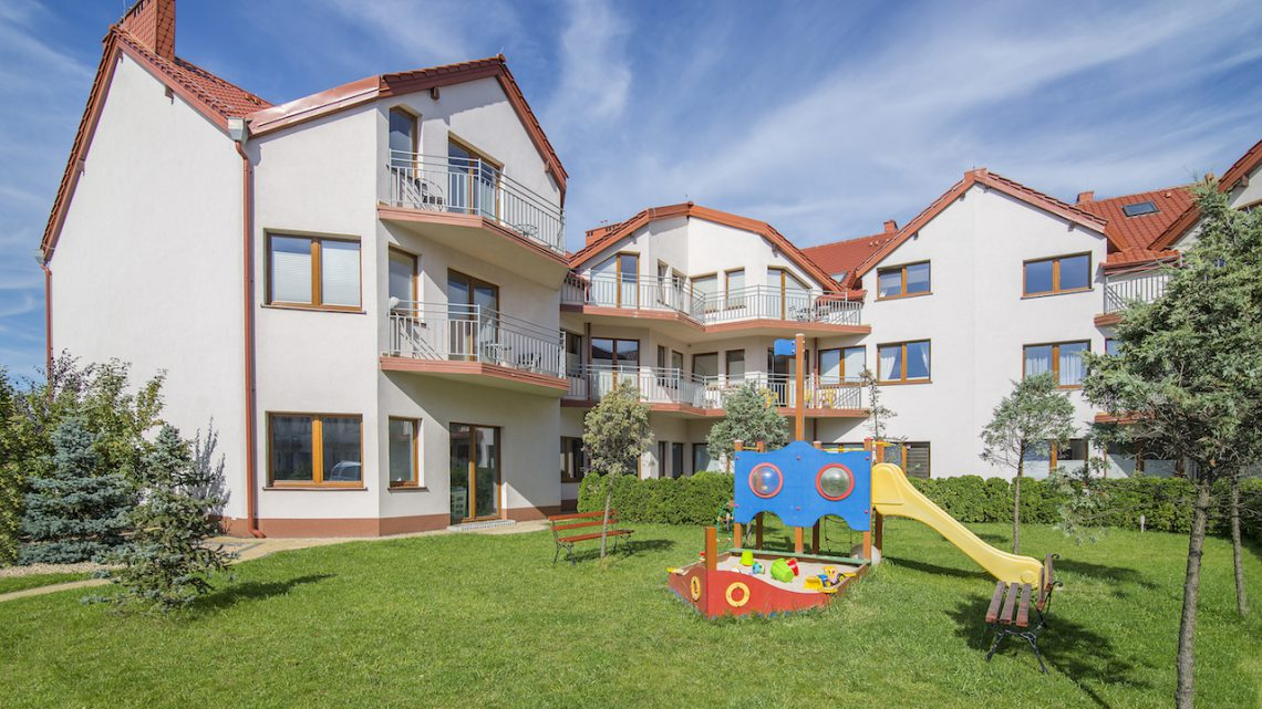 Zakup mieszkania nad morzem
