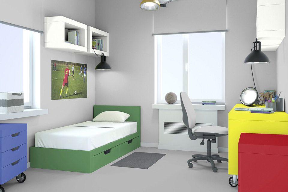 Room Designer – narzędzie do wizualizacji wnętrz online