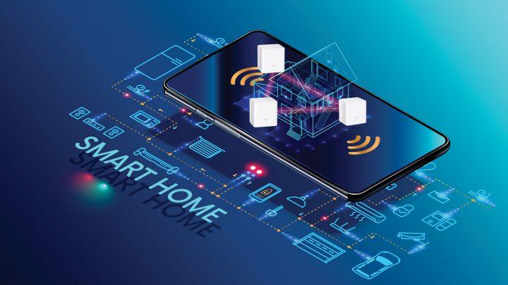 Inteligentny dom potrzebuje niezawodnej sieci WiFi