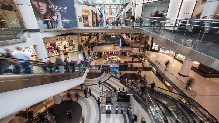 """Galerie handlowe coraz bardziej """"insta-worthy"""". Dlaczego?"""